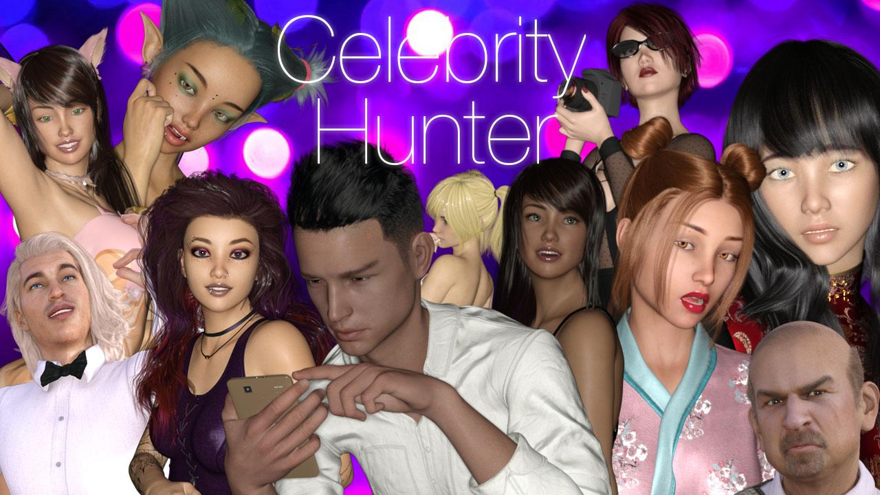 Celebrity Hunter
