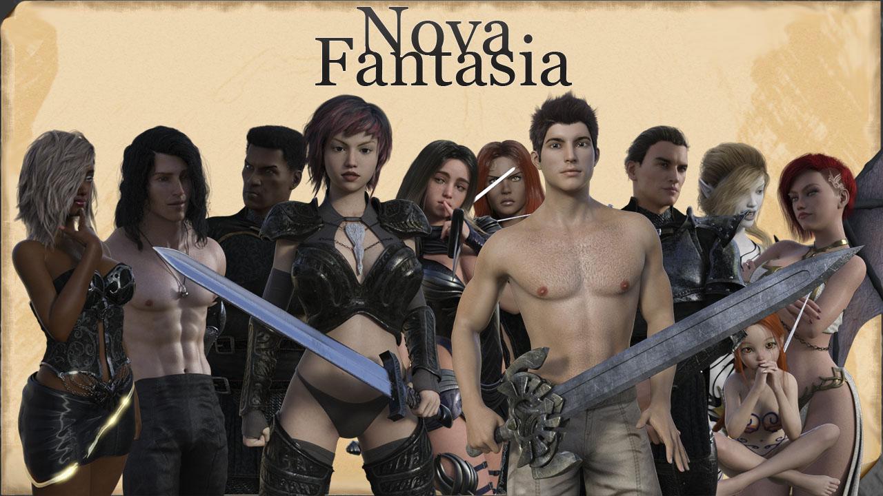 Nova Fantasia